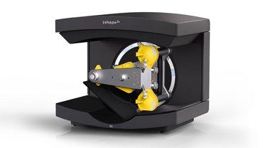E2 3D Scanner