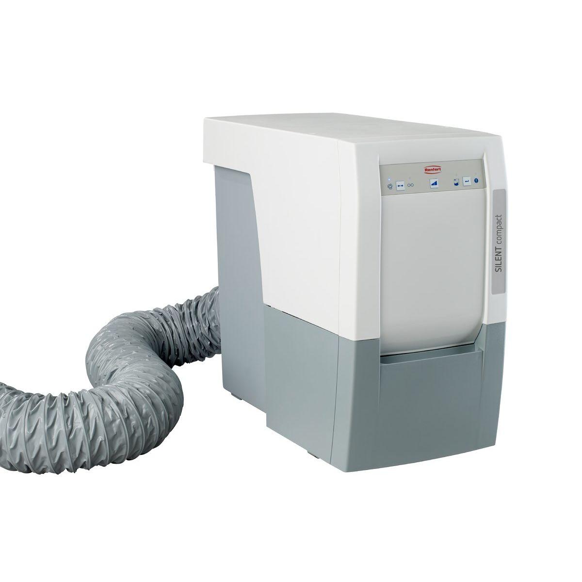 Aspirator Renfert Silent Compact CAM