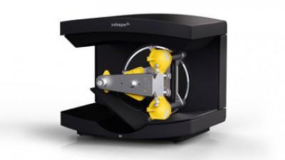 E3 3D Scanner