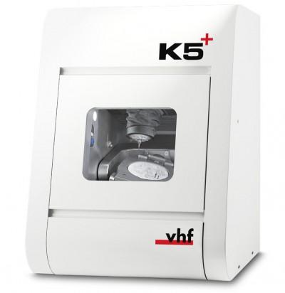Masina de frezat VHF Impression K5 +