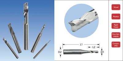 Freza CR-CO M100-R2-32 4 axe